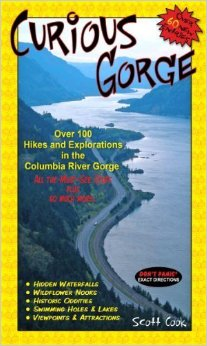 Curious Gorge Book