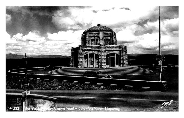 Vista House_Haunted